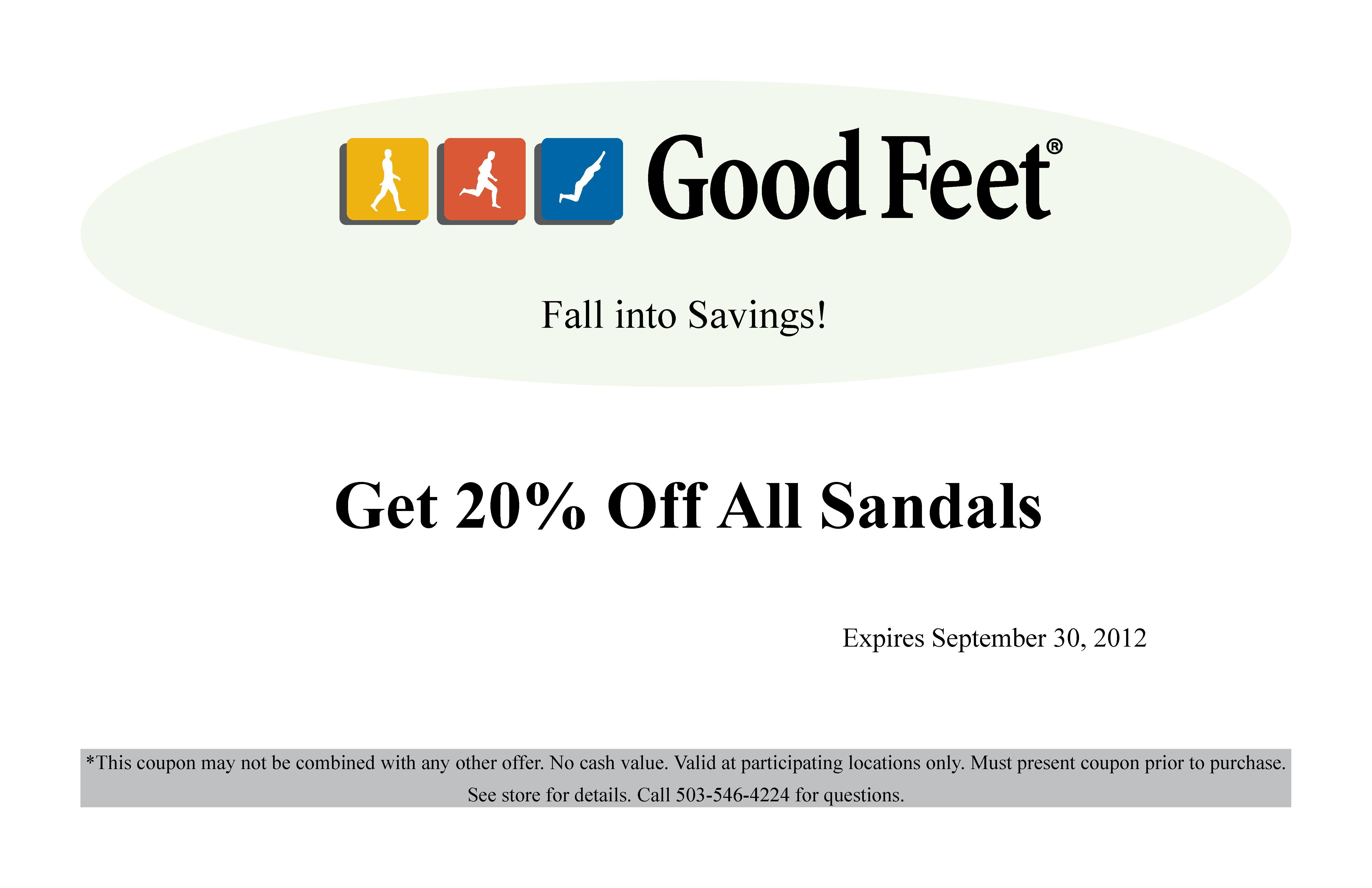 Fall into Savings!